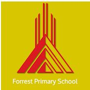 Forrest Primary App